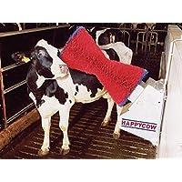 Vaca para enlucir happ ycow con cerdas de PP