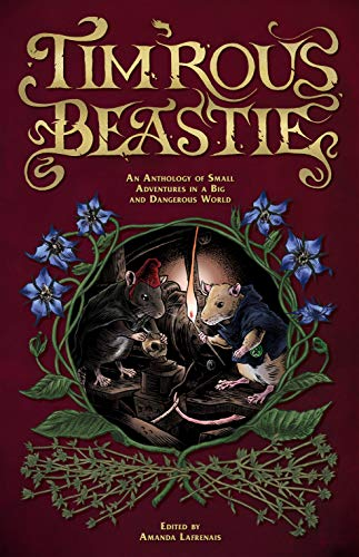 Tim'rous beastie (english edition)