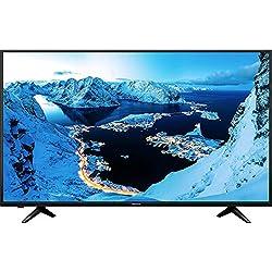 "Hisense H43AE6030 - TV Hisense 43"" 4K, HDR, Smart TV VIDAA U, Super Contraste, Precision Color, Depth Enhanced, Remote Now"