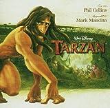 Tarzan Soundtrack - Deutsche Version