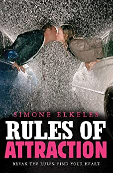 Rules of Attraction (English Edition) de [Elkeles, Simone]