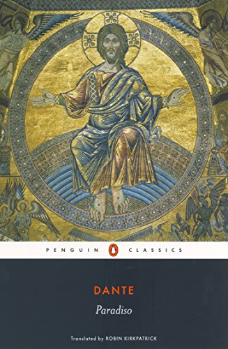 Paradiso - Paradise v. 3: The Divine Comedy  (Penguin Classics)