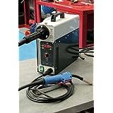 Laser 6102 inversor MIG Soldador