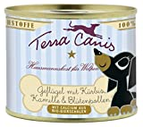 Terra Canis Welpe Geflügel, 200g Dose (6 Pack)
