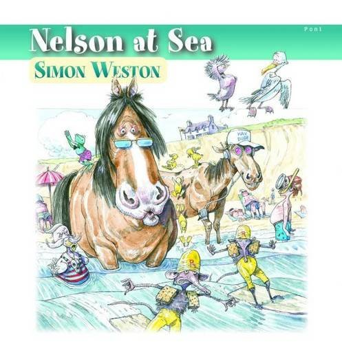 Nelson at Sea Cover Image