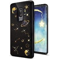 Galaxy S9 Plus Hülle,Galaxy S9 Plus Schutzhülle,Galaxy S9 Plus Silikon Handyhülle TPU Case,KunyFond Kosmischer... preisvergleich bei billige-tabletten.eu