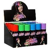 6 Dosen Colour Haarspray in 4 Farben, Verkleiden - Best Reviews Guide