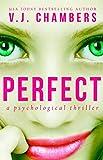 Купить Perfect: a psychological thriller