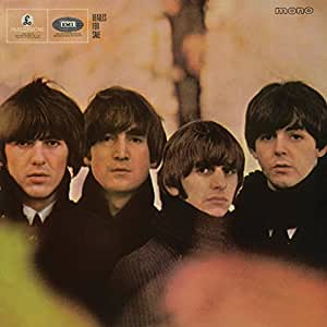 Beatles for Sale (LP Mono) [Vinyl LP]