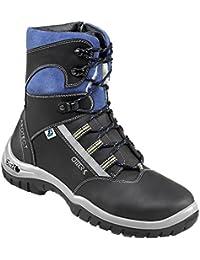 Otterbox - Nutria 71053 Seguridad Zapatos de Trabajo Zapato Zapatos Tamaño Botas de EDS s3 s3: 47 Otterbox nuZPN