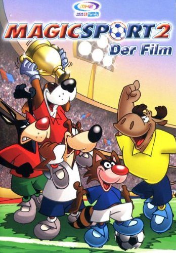 Magic Sport 2 - Der Film