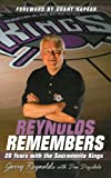 Image de Reynolds Remembers: 20 Years with the Sacramento Kings