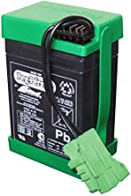 PEG PEREGO quesos y/kb0030-6V 4,5Ah de batería F. Vehículos 6V