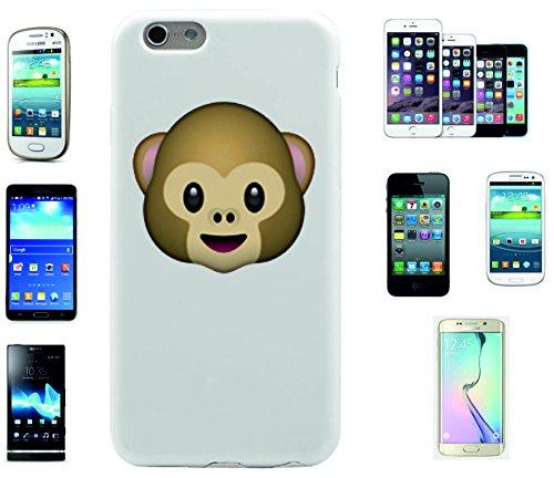 """Smartphone Case Apple IPhone 6+ Plus / 6S+ Plus """"Affenkopf"""", der wohl schönste Smartphone Schutz aller Zeiten."""