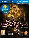 Cheapest Soul Sacrifice on PlayStation Vita
