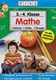 PISA Lernsoftware 3.-4. Klasse Mathe. Windows Vista und XP: PC-Lernsoftware
