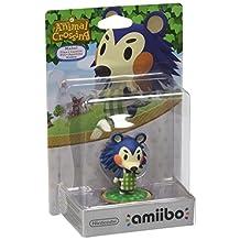 Nintendo 190746 Amiibo Animal Crossing Figuur Mabel Figuren (Nintendo 3Ds)