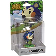 Nintendo - Figura Amiibo Pili (Mabel)