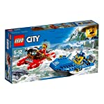 LEGO-City-Police-Fuga-sul-Fiume-60176