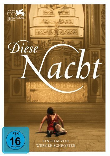 Tonight ( Nuit de chien ) ( Diese Nacht ) [ NON-USA FORMAT, PAL, Reg.0 Import - Germany ] by Pascal Greggory