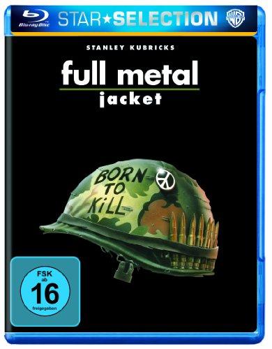 Full Metal Jacket [Blu-ray]