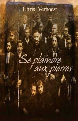 Se Plaindre Aux Pierres [Pdf/ePub] eBook