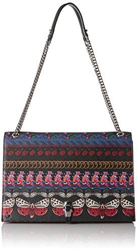 cavalli-womens-medium-shoulder-bag-crazy-print-bohodre-hobos-and-shoulder-bag-multicolour-size-31x21