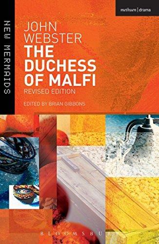 The Duchess of Malfi: Fifth Edition (New Mermaids) (February 27, 2014) Paperback
