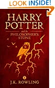 #4: Harry Potter and the Philosopher's Stone