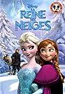 La Reine des Neiges par Disney