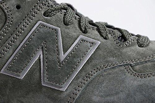 New Balance NBML574FSB Sneaker, Unisex Grigio