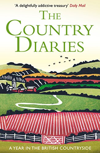 The Country Diaries Cover Image