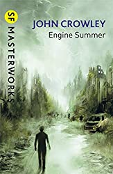 Engine Summer (S.F. MASTERWORKS)