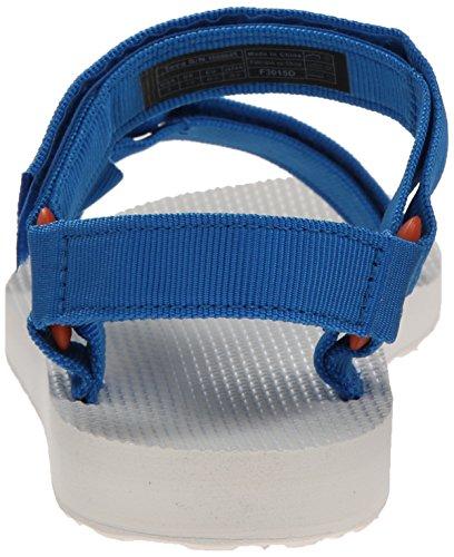 Teva W d'origine Universal Sport Sandal Royal Blue