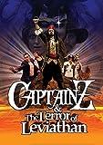 Captain Z & The Terror Of Leviathan [Reino Unido] [DVD]