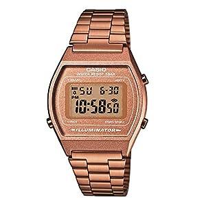 Casio Collection UnisexRetro Armbanduhr