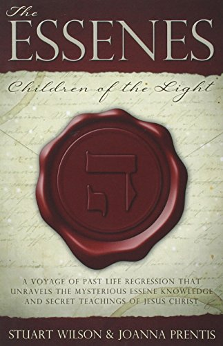 Essenes: Children of the Light por Steve Wilson