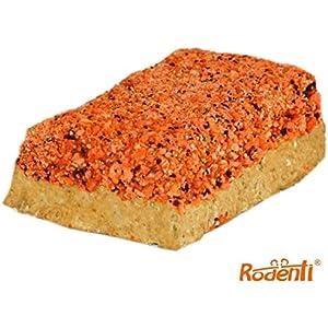 ZooDi® Naturnagerstein Karotte/Rote Beete