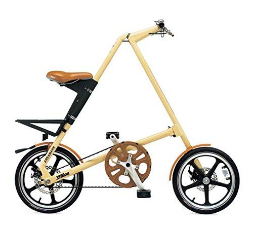 Preisvergleich Produktbild STRIDA Fahrrad LT 16 Kunststoff