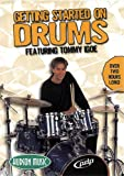 Tommy Igoe - Getting Started On Drums [2002] [UK Import]