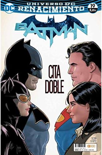 Batman núm. 74/19