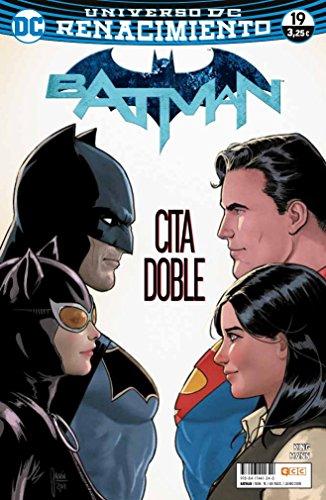 Batman núm. 74/19 (Renacimiento) (Batman (Nuevo Universo DC)) por Tom King
