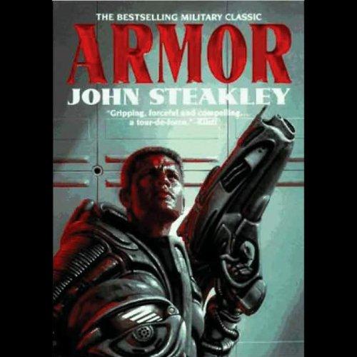 Armor  Audiolibri