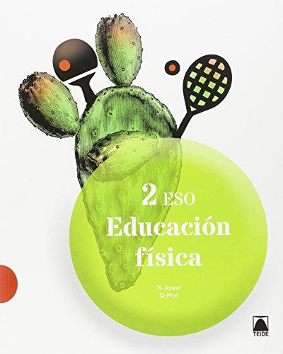 Educación Física 2 ESO - 9788430790883 por Neus Ayuso Guinaliu