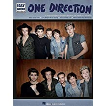One Direction - Easy Guitar with Tab (Easy Guitar With Notes & Tab)
