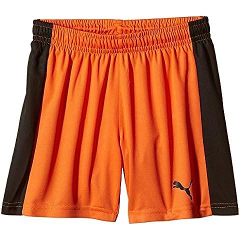 PUMA Hose Pitch Shorts mit Innerbrief - Prenda