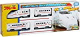 Tomica PraRail Shinkansen Series New 800 (6-Car Set) (japan import)