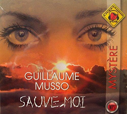 Sauve-moi (Livre Audio) / Guillaume Musso |