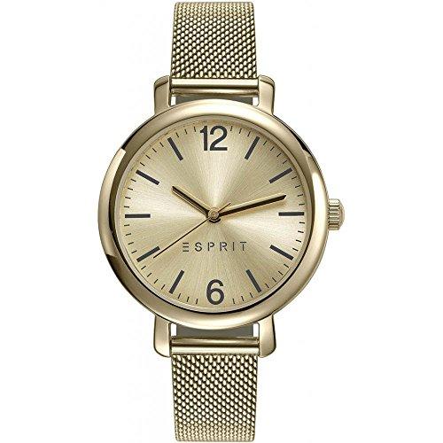 Esprit Reloj los Mujeres ES906722002