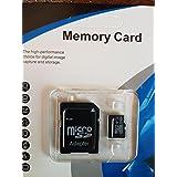 Tarjeta de memoria microSD de 128 GB, clase 10